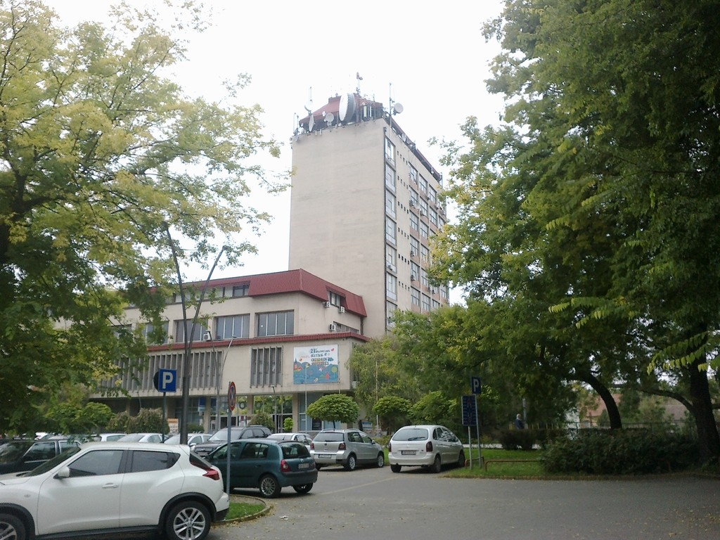 Open University of Subotica - 07