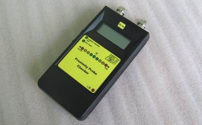 PC-100 Proximity Probe Checker