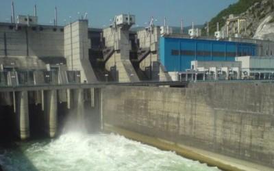 """Project HPP-05: """"Višegrad"""" HPP, A1, A2, A3 Units,Bosnia and Herzegovina"""