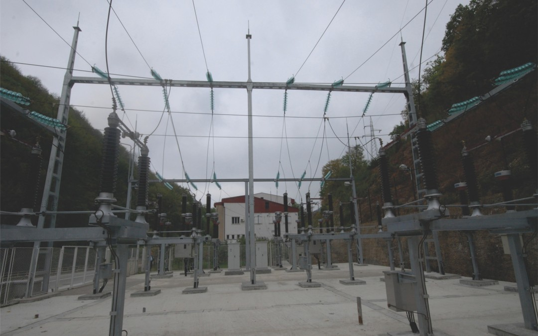 """Project HPP-04: EPS, """"Vrla 2″ HPP, 2A and 2B Units, Serbia"""
