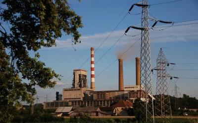 """Project TPP-02: """"Kolubara A"""" TPP, A5 Unit, Serbia"""